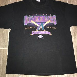Diamond back T shirt
